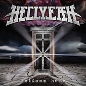 Oh My God by Hellyeah