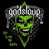 God Slave the Queen von Godslave