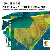 Soloists of the New York Philharmonic von New York Philharmonic