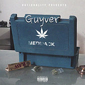 Medipack de Guyver