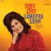 Fist City by Loretta Lynn