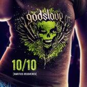 10/10 – Rarities Recovered von Godslave