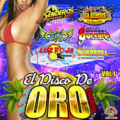 El Disco De Oro Costeño, Vol. 1 by Various Artists
