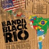 O Som Das Américas von Banda Black Rio