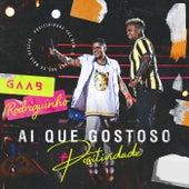 Seu Amor (Ai Que Gostoso) (Ao Vivo Em Salvador / 2019) by GAAB