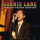 The US Years (1987-92) de Ronnie Lane