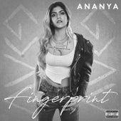 Fingerprint by Ananya Birla
