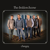 Steel Rail Blues by The Seldom Scene