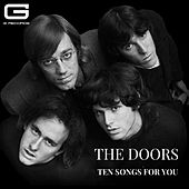 Ten songs for you by The Doors