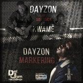 Ik Sov I Timen / Markering by Dayzon
