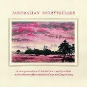 Australian Storytellers von Various Artists