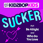 Sucker de KIDZ BOP Kids