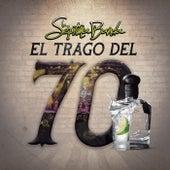El Trago Del 70 (En Vivo) by La Séptima Banda