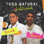 Tudo Natural (Ao Vivo Em Salvador / 2019) de Gaab