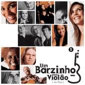 Um Barzinho, Um Violão Ao Vivo (Ao Vivo No Rio De Janeiro / 2001 / Vol. 1) von Various Artists