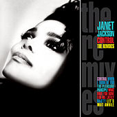 Control: The Remixes de Janet Jackson