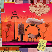 Egypt Station (Explorer's Edition) by Paul McCartney