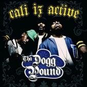 Cali Iz Active de Tha Dogg Pound
