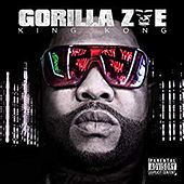 Crazy feat. Gucci Mane de Gorilla Zoe