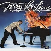 Last Man Standing Live von Jerry Lee Lewis