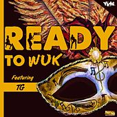 Ready To Wuk by Various Artists