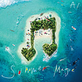 Summer Magic (Japanese Version) de AI