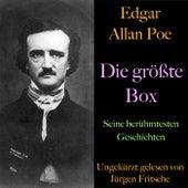 Edgar Allan Poe: Die größte Box (Seine berühmtesten Geschichten) von Edgar Allan Poe