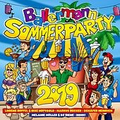 Ballermann Sommer Party 2019 von Various Artists