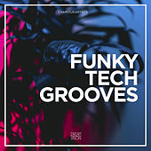Funky Tech Grooves von Various