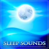 Sleep Sounds: Binaural Beats, Alpha Waves, Delta Waves, Isochronic Tones, Ambient Music and Ocean Waves Sounds For Sleep and Brainwave Entrainment by Sleep Sound Library
