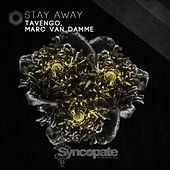Stay Away by Grey