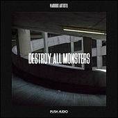 Destroy All Monsters von Various