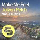 Make Me Feel de Jolyon Petch
