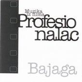 Muzika iz filma Profesionalac de Bajaga