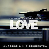 Ambrose and His Orchestra - You Want Lovin' and I Want Love (Pop) by Ambrose & His Orchestra