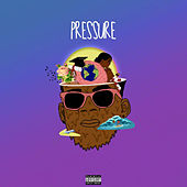 Pressure de Kizz Ernie