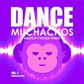 Dance Muchachos (Groovy House Tunes), Vol. 4 by Various Artists