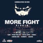 More Fight Riddim de Various Artists