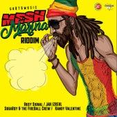 Mesh Marina Riddim de Various Artists