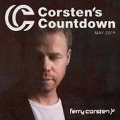 Ferry Corsten presents Corsten's Countdown May 2019 von Various Artists