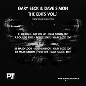 The Edits Vol.1 by Various Artists