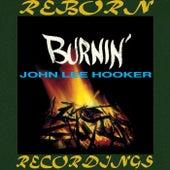 Burnin' (HD Remastered) de John Lee Hooker