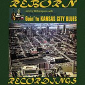 Goin' to Kansas City Blues (HD Remastered) de Jay McShann