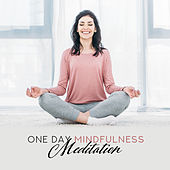 One Day Mindfulness Meditation (Focus, Calm, Balance) de Various Artists