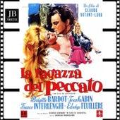 La Ragazza Del Peccato (Original Soundtrack) de Brigitte Bardot