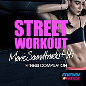 Street Workout Movie Soundtrack Hits Fitness Compilation von Various Artists