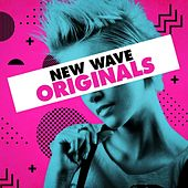 New Wave Originals di Various Artists