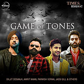 Game of Tones by Various Artists