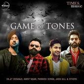 Game of Tones de Various Artists
