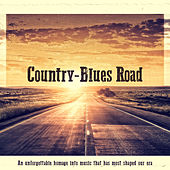 Country Blues Road de Various Artists